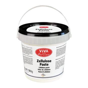 HIER: Zellulose Paste von Viva Decor