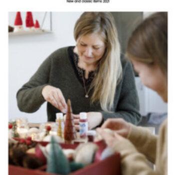 HIER: Weihnachtskatalog Creativ Company