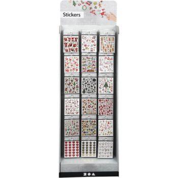 HIER: Display Sticker von Creativ Company